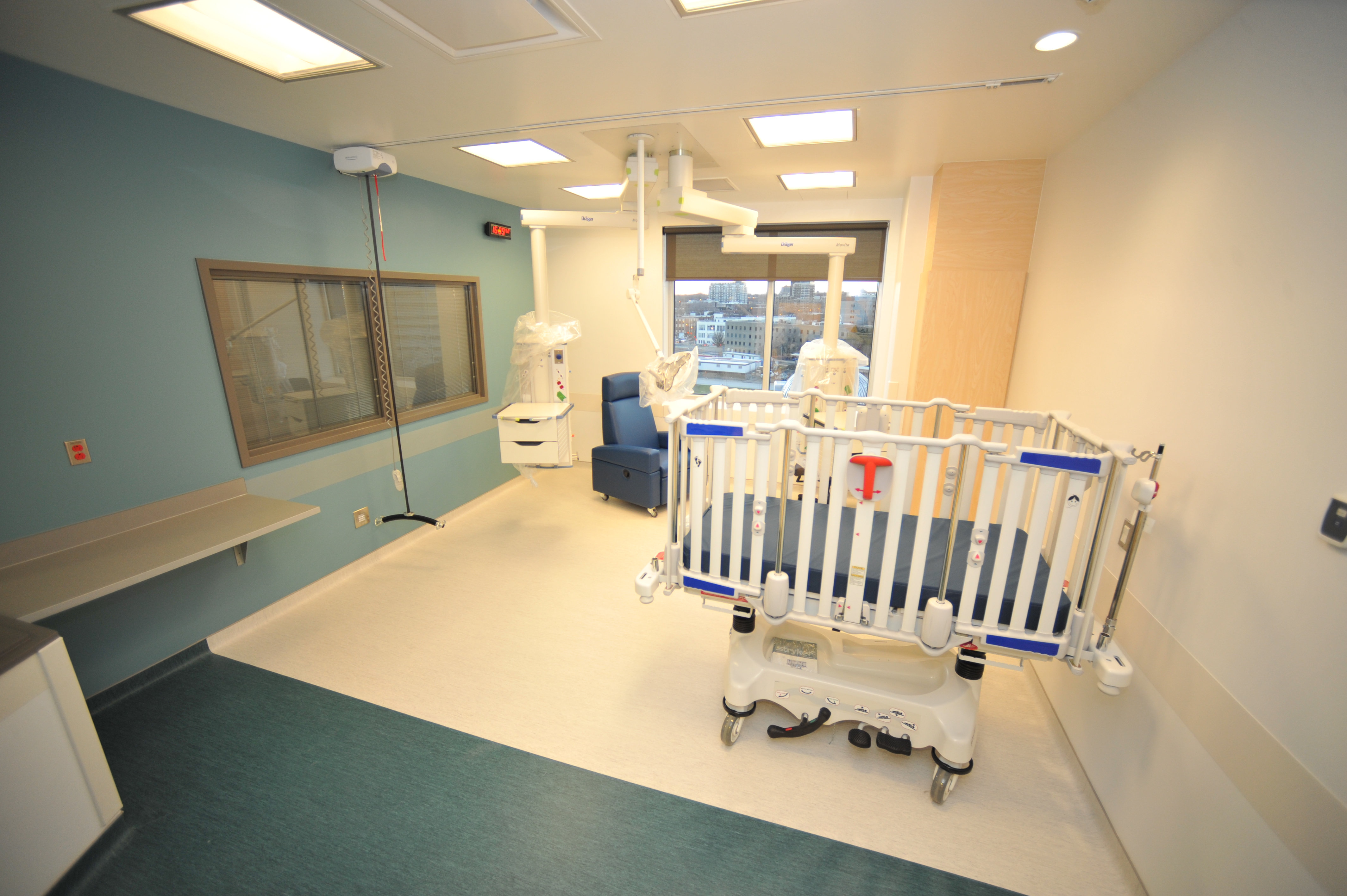 largest pediatric rehabilitation hospital - HD4256×2832