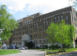 Hopital Lachine