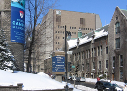 Contact us | McGill University Health Centre