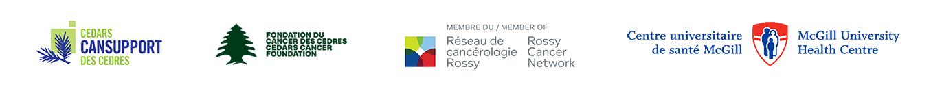 Cedars - Rossy Footer