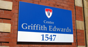 Griffith Edwards Centre