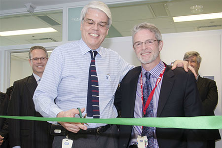 MUHC adult psychiatric emergency care gets brand new home at