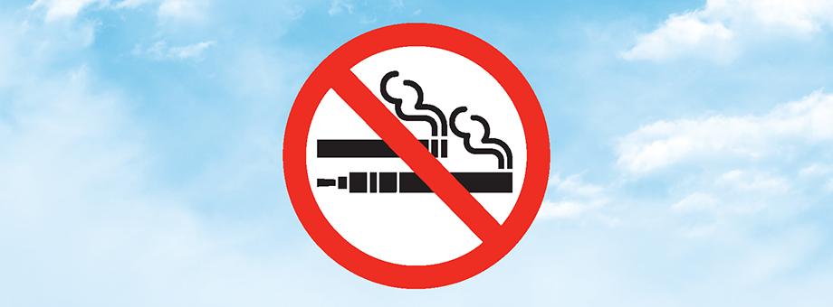 a smoke and vape free muhc mcgill university health centre
