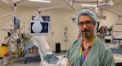 MUHC takes augmented reality to the operating room