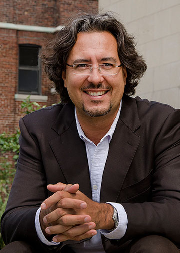 Dr. Mark Ware