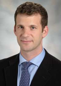 Jonathan Spicer, MD PhD, a clinician scientist
