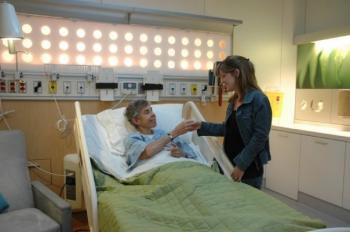 Hospital Private Room Rates